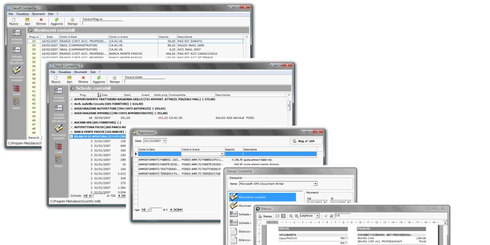 Software per associazioni onlus - Diversi a diversi contabilita ...